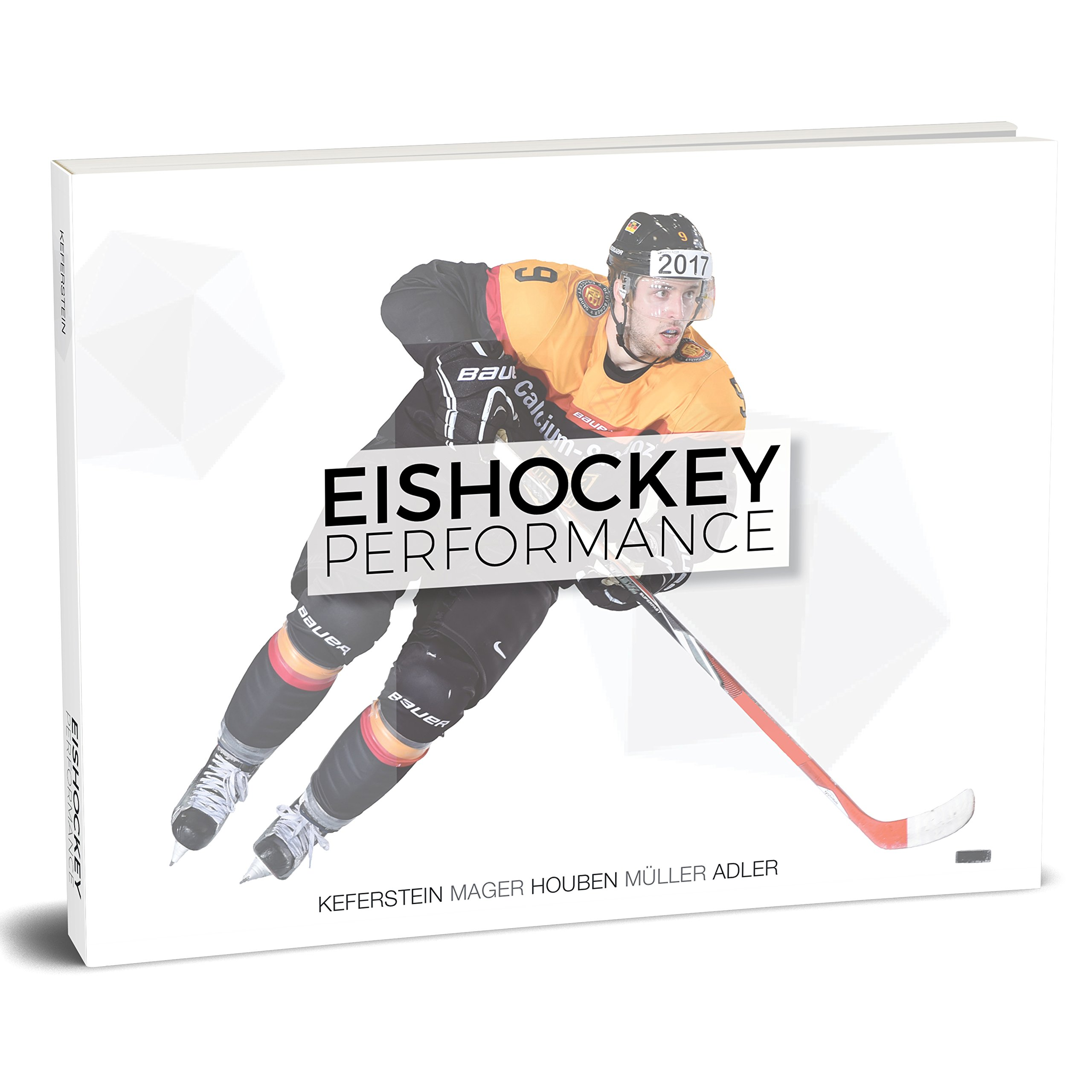 Eishockey Performance   Athletiktraining Ernährung Regeneration Und Trainingsplanung Für Profis Und Nachwuchsspieler