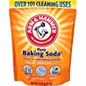 Arm & Hammer Pure Baking Soda (5 lbs)