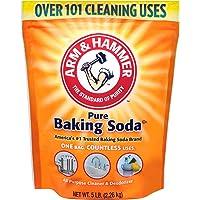 Arm & Hammer Pure Baking Soda 5 lb