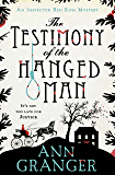 The Testimony of the Hanged Man: (Inspector Ben Ross 5)