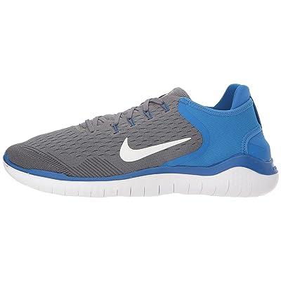 Nike Men's Free RN 2020 Running Shoes | Road Running