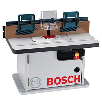 Key Features of the Best Router Table