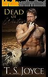 Dead of Winter (Battle of the Bulls Book 2)