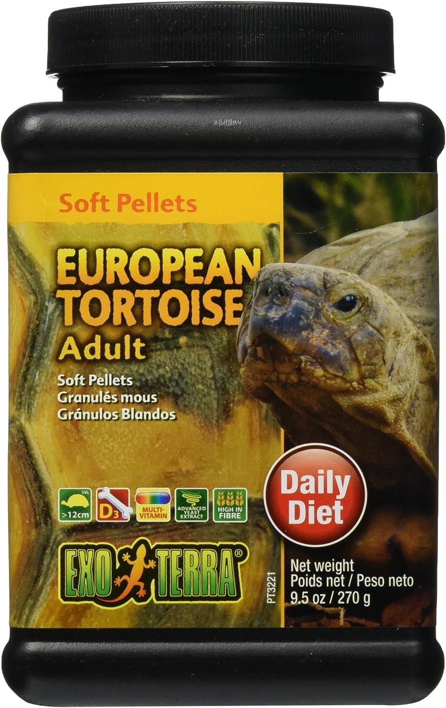 Exo TerraAlimento para Tortuga EuropeaAdulto - 270 gr