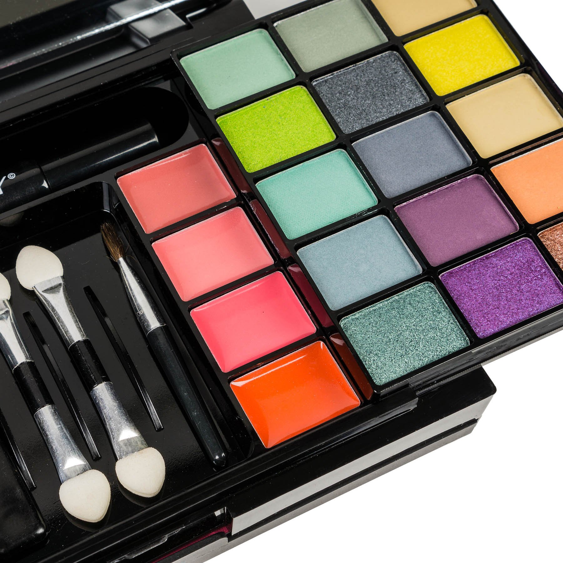 SHANY 'Fix Me Up' Makeup Kit, Multi by SHANY Cosmetics (Image #8)