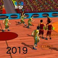 Basketball Pro 2019