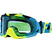 Fox MX-Brille Air Space Grav, Blue, Größe OS