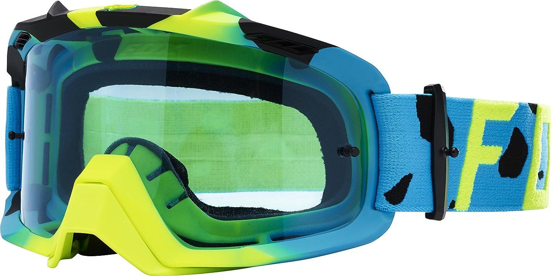 Fox MX-Brille Air Space Grav, Blue, Grö ß e OS FOX HEAD EUROPE 18430-002-OS