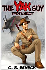 The Yak Guy Project