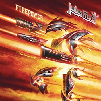 8df3afae005 Judas Priest - FIREPOWER - Amazon.com Music