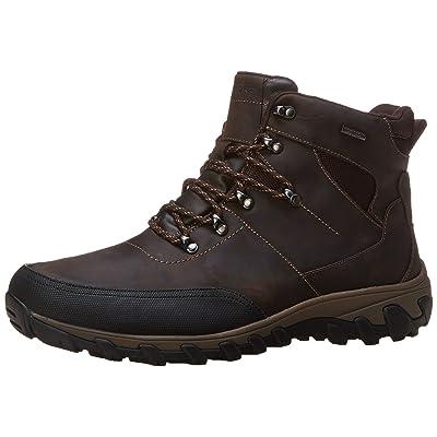 Rockport Men's Cold Springs Plus Mudguard Snow Boot   Snow Boots