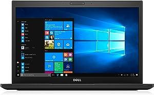 Dell Latitude 7000 14'' 7480 Business Ultrabook   Intel 7th Gen i5-7300U Thunderbolt 3   Full HD FHD 1080p   8GB DDR4   512GB SSD   Win10Pro (Renewed)