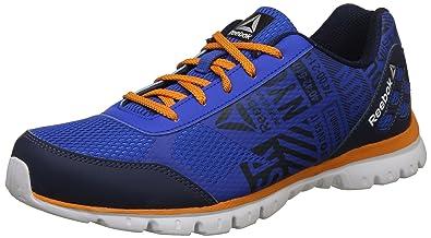 01d3e882d16 Reebok Women s Run Voyager Lp Royal Blue Running Shoes-6 UK India (39