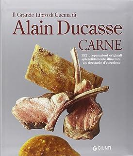 Il grande libro di cucina di Joël Robuchon: Amazon.co.uk: H. Amiard ...