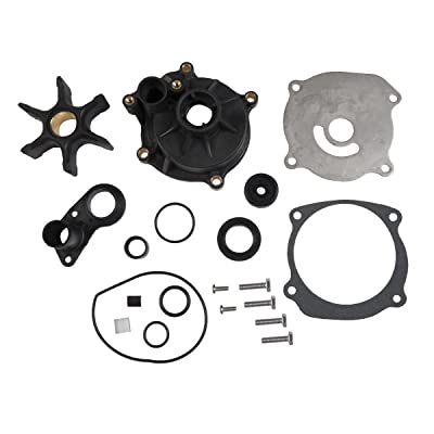 Sierra 18-3392 Water Pump Kit: Automotive