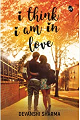 I Think I am in Love Paperback