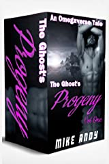 The Ghost's Progeny Collection: An Omegaverse Tale Kindle Edition