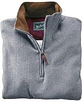 Woolrich 8822 Men's Meridian 1/2 Zip Neck Pullover