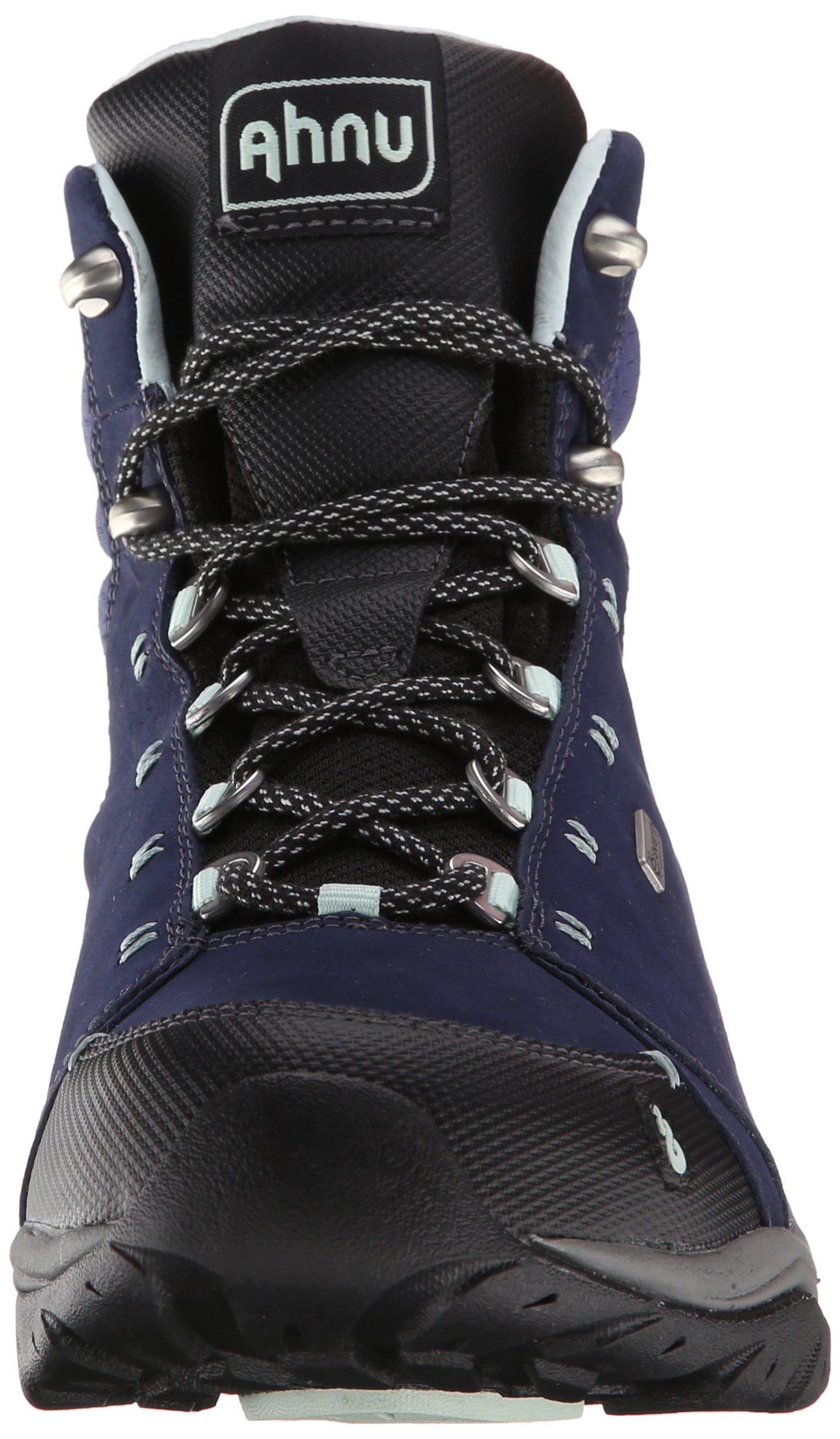 Ahnu Women's Montara Waterproof Boot,Midnight Blue,8 M US by Ahnu (Image #4)