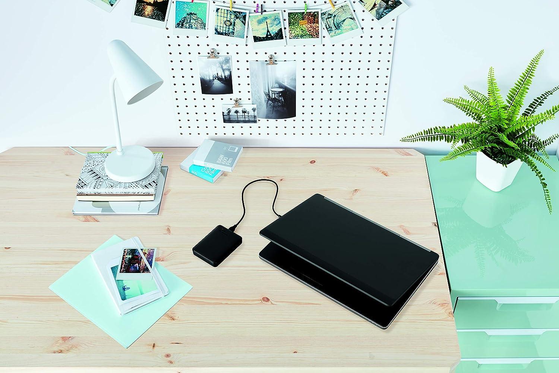 USB 3.0 WD 3TB  Elements Desktop External Hard Drive