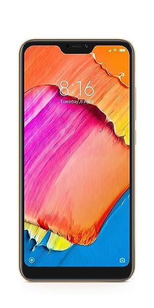 Xiaomi Redmi 6 Pro (4GB RAM, 64GB)