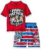 Nickelodeon Boys' Paw Patrol 2-Piece Swim