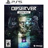 Observer System Redux - PlayStation 5
