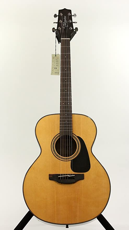TAKAMINE gn30-nat Natural NEX guitarra acústica: Amazon.es ...