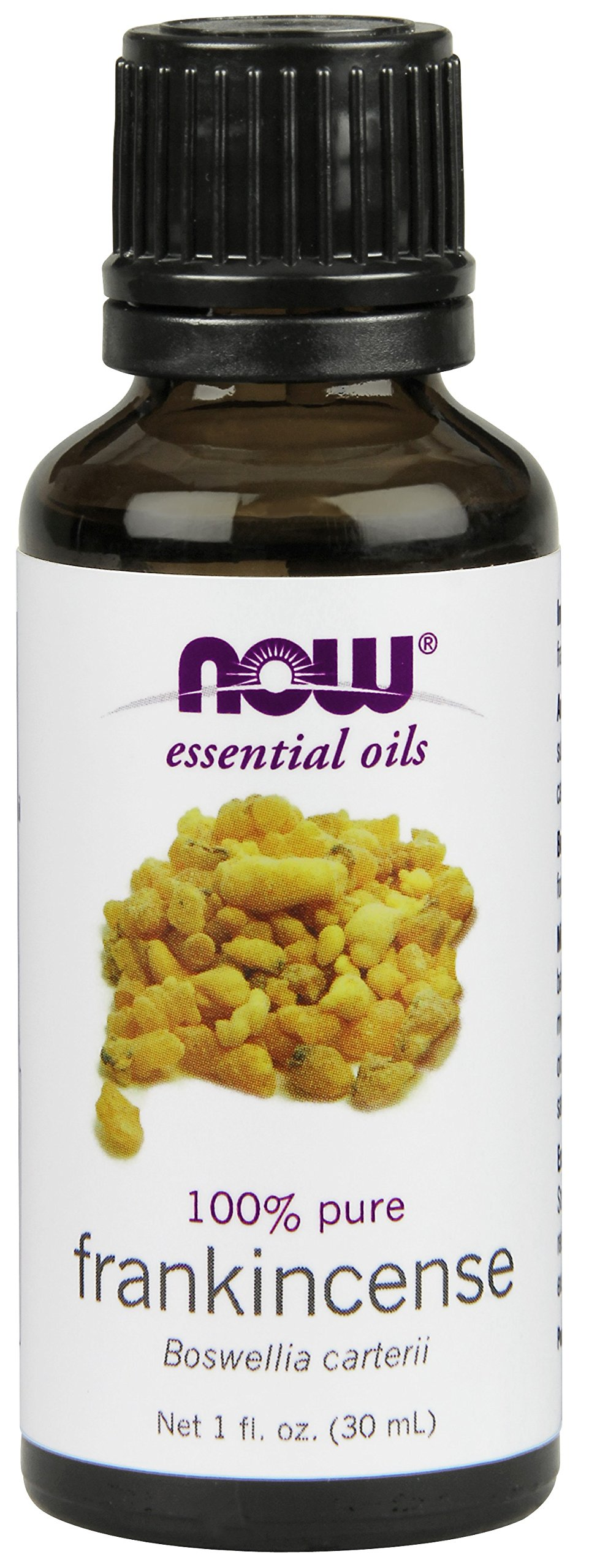 Now Foods Pure Frankincense Oil, 1 Ounce