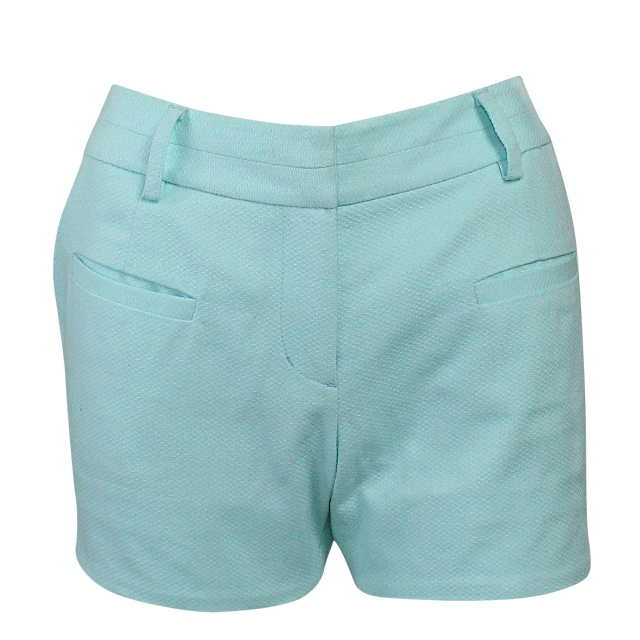 Annie Griffin Womens Lindy Short Seaglass 10