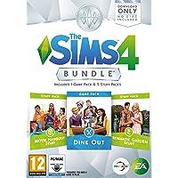 EA The Sims 4 Bundle Pack 5 [PC]