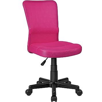 TecTake Bürostuhl Drehstuhl Schreibtischstuhl - Diverse Farben ...