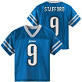 1b1b45add Amazon.com   Matthew Stafford Detroit Lions Team Color Preschool ...