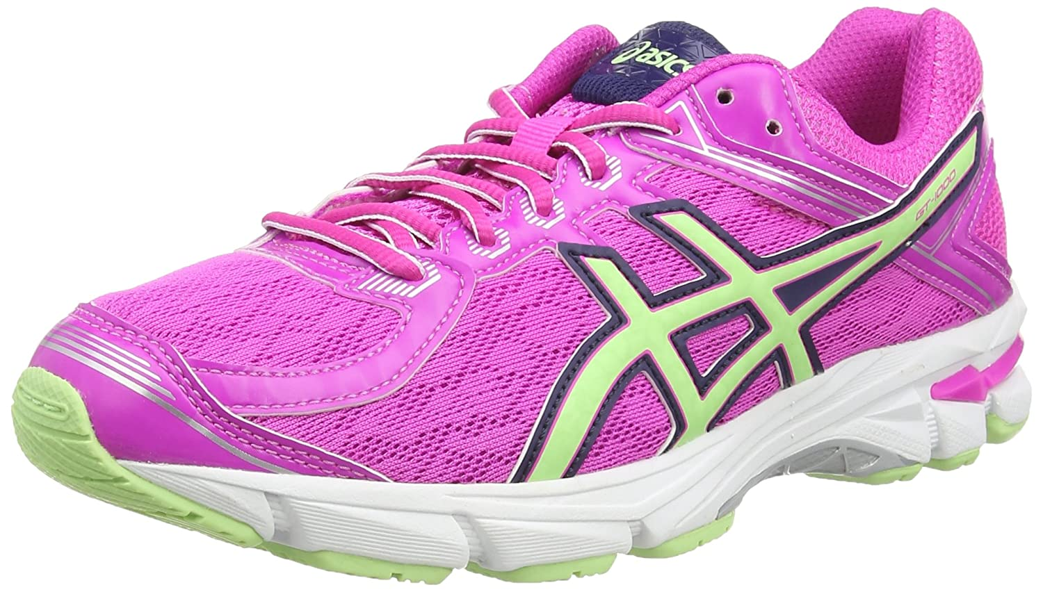 dc4c8050 ASICS Gt-1000 4 Gs, Unisex Kids' Running Shoes