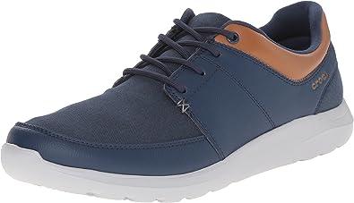 Crocs Men's Kinsale Lace-Up Shoe