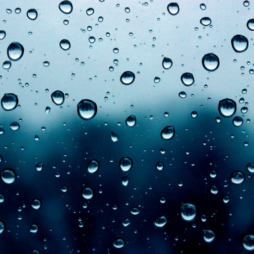 Nice Rain Drop Live Wallpaper (Best Live Weather Wallpaper App For Android)