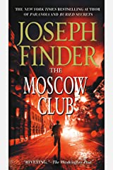 The Moscow Club Kindle Edition