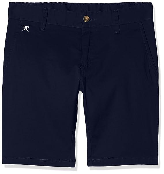 0cadb42220 Hackett London Ha K Y Sh Shorts, Pantaloni Ragazzo, Blu (Navy), 9 ...