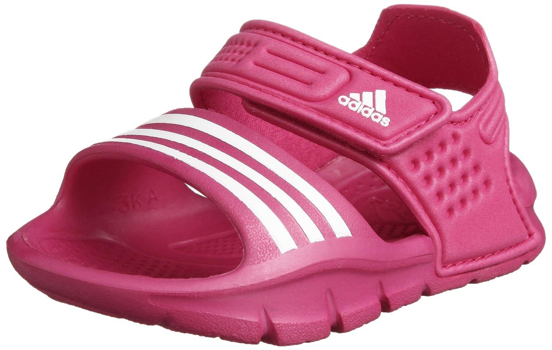 Adidas Performance Akwah 8 I D65554 Unisex - Kinder Sportschuhe - Fitness