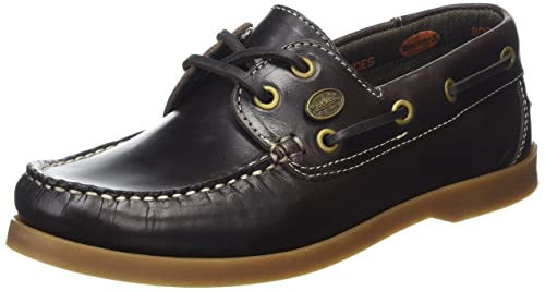 Dockers by Gerli Damen 21dc201 180320 Bootsschuhe