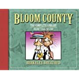 Bloom County The Complete Library Vol 1 1980 1982