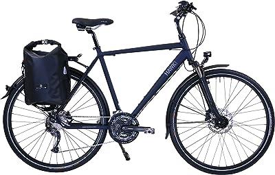 Hawk Trekking Deluxe Hybrid Bike