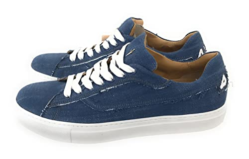 Cesare Paciotti 4US Sneakers Uomo (41): Amazon.it: Scarpe e