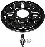 Dorman 13867 HELP! Brake Backing Plate