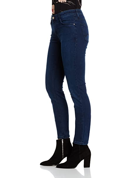 Mustang Women s Sissy Slim Jeans  Amazon.co.uk  Clothing 4df2affe8d