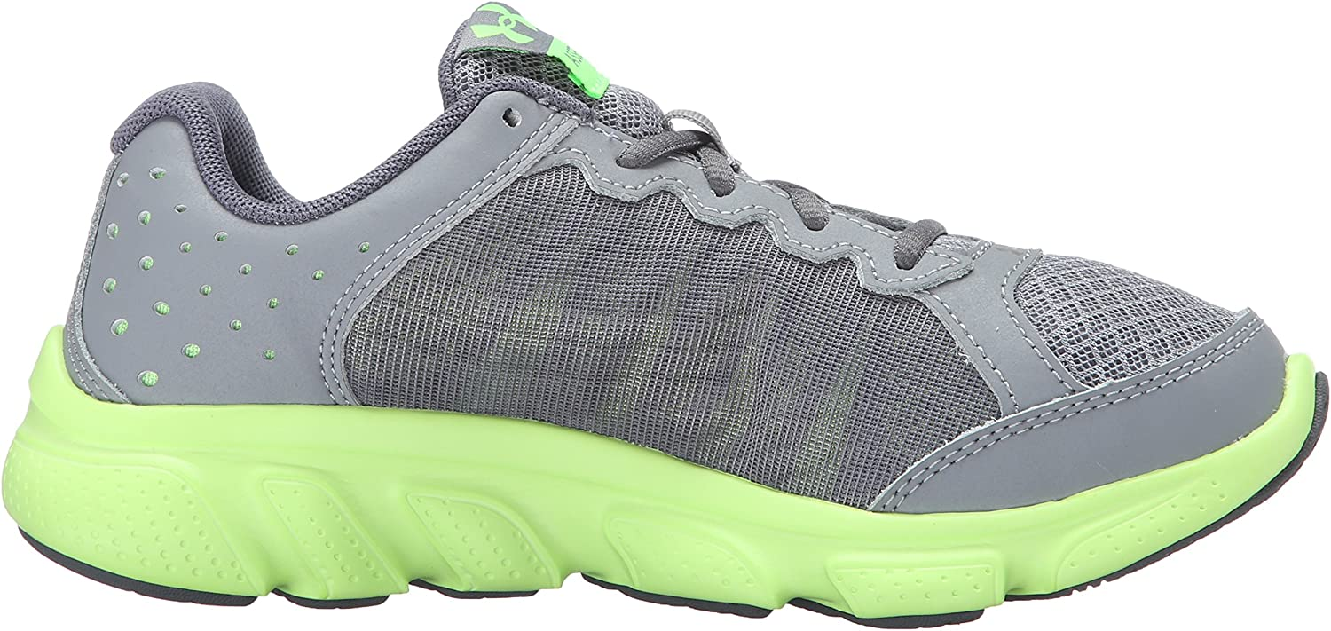 Under Armour Mens Shifty Low Running Shoe