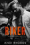 Riker: Soulless Kings MC