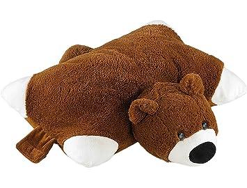 Orso peluchegiocattolo di cuscino Orso giocattolo di SMqVzpGU