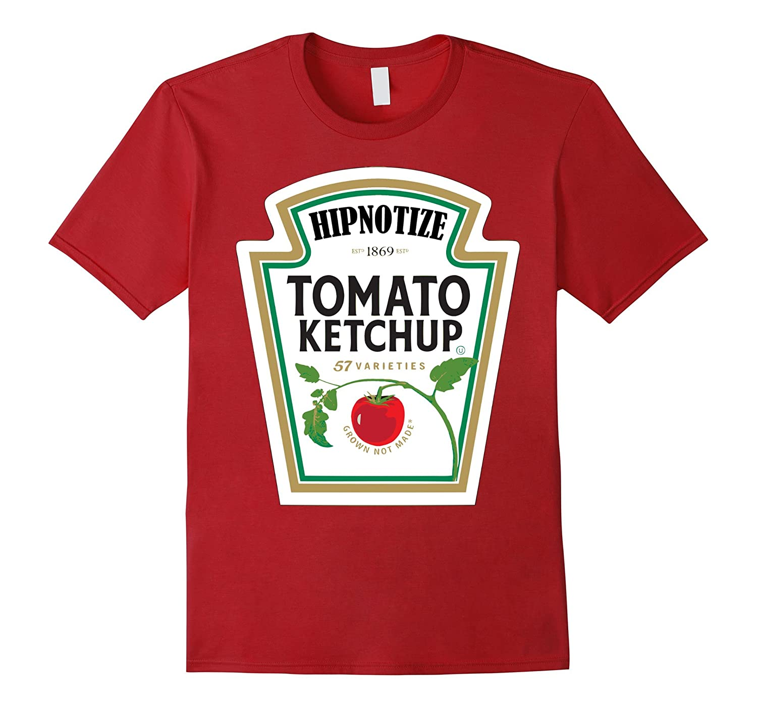 lidl ketchup