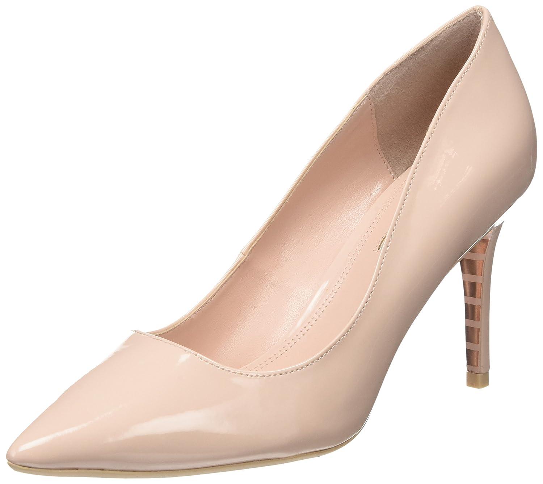 Dune Aurrora, Zapatos Zapatos Zapatos de tacón con Punta Cerrada para Mujer 7ff07e